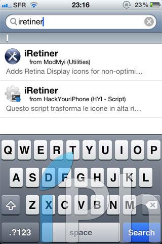 1154 Tutoriel   Adapter les icônes non Retina en version Retina grâce à iRetiner