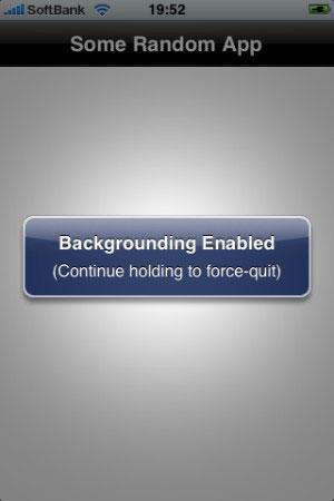 1158 Cydia   Background mis à jour : compatible iOS 4.2.1