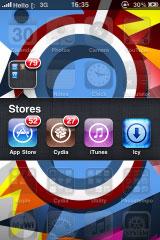 1173 Jailbreak News   Icy 2.0 disponible : compatible iOS 4 [Vidéo]