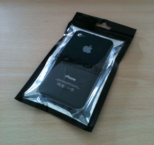 coque apple iphone 4