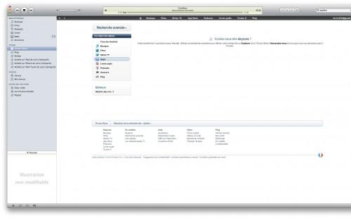 124 500x310 AppStore   SkyFire : Le navigateur est enfin disponible sur lAppStore