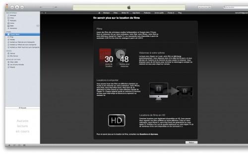 139 500x310 News   LiTunes Movie Store débarque en France