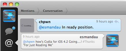 159 Cydia   La version 4.2 de Cydia est enfin achevée