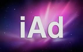 178 News   iAd disponible en France la semaine prochaine [Vidéo]