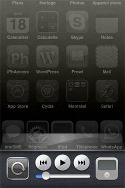 190 Cydia   App Switcher Brightness : Régler la luminosité depuis le dock multitâche [CRACK]
