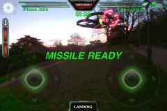 196 AppStore   AR Pursuit : Le Shoot virtuel pour AR Drone