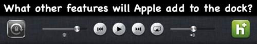 217 500x87 Rumeurs   iOS 4.2 : Une nouvelle barre multitâche ?
