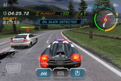 234 Jeux   Need For Speed Hot Pursuit enfin disponible