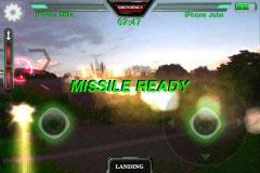 243 AppStore   AR Pursuit : Le Shoot virtuel pour AR Drone