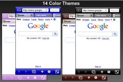 245 AppStore   Atomic Web Browser passe en version 4.0
