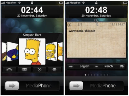 246 Cydia   SmartScreen se met à jour : Customizer votre LockScreen