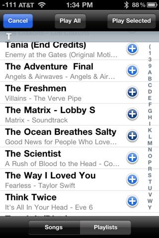 26 Cydia   iPod Remote Control : Contrôlez la musique de votre appareil en remote