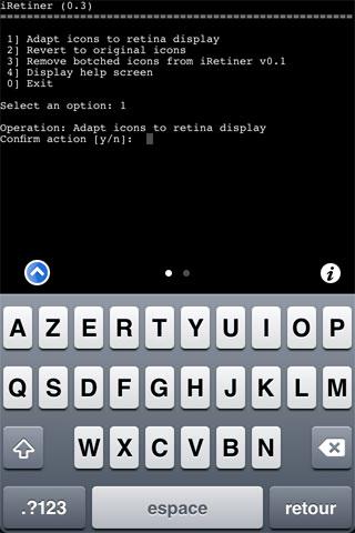 268 Tutoriel   Adapter les icônes non Retina en version Retina grâce à iRetiner