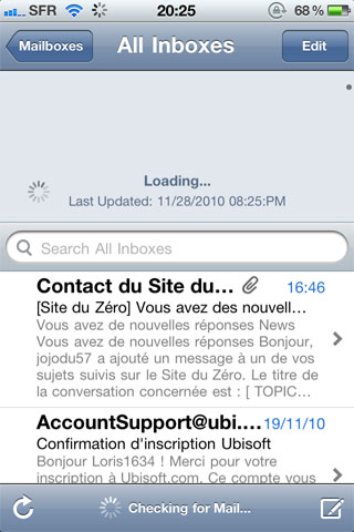 270 Cydia   Pull To Refresh for Mail : Rafraichissiez vos mails dune nouvelle façon