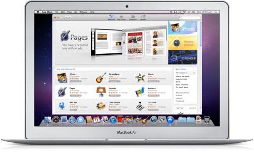 43957 500 News   Apple a réglé le problème de lAppStore pour Mac