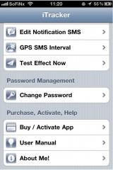 44 160x240 Cydia   iTracker : Un outil de surveillance avancé pour votre iPhone