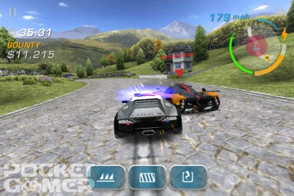 49 Jeux   Need For Speed Hot Pursuit enfin disponible