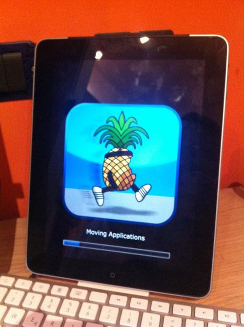 54 Tutoriel   Jailbreak iOS 4.2.1 avec Redsn0w 0.9.6b4 [MAC][WINDOWS]