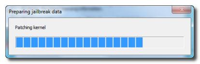 61 Tutoriel   RedSnow : Jailbreak 4.1 avec Custom Firmware [Windows]