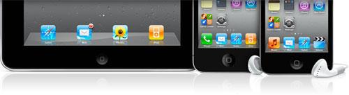 hero201011161 News   Apple : LiOS 4.2 disponible aujourdhui