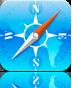 icon safari20101116 News   Les améliorations de liOS 4.2, un point sur son Jailbreak