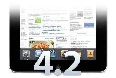 ios 4.2 News   iOS 4.2 : Plus de 80 failles de sécurité comblées