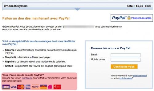 loterie 500x294 News   Participez à la loterie iPhone3GSystem et gagnez une coque