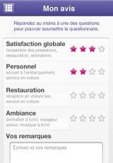 monavis 160x230 AppStore   iDTGV : Commander des e billets via liPhone