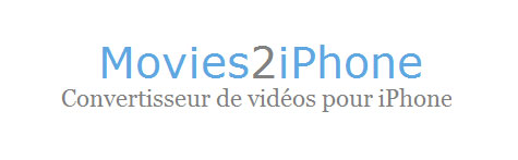 mov2iph News   Mise à jour de Movies2iPhone en version 1.21 bêta