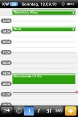 s4 160x240 AppStore   miCal : Lapplication de la semaine