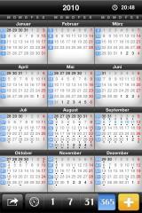 s5 160x240 AppStore   miCal : Lapplication de la semaine