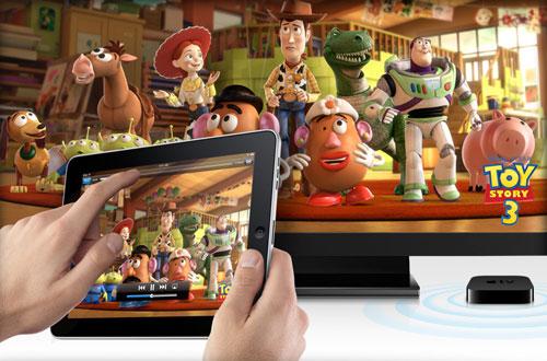 1115 Tutoriel   AirPlayer : Lire des vidéos sur votre MAC en utilisant AirPlay depuis votre appareil sous iOS 4.2.1