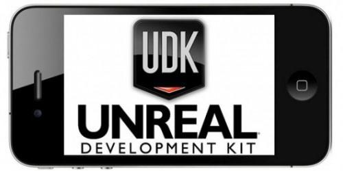1127 500x250 News   Unreal Engine 3D disponible demain au grand public