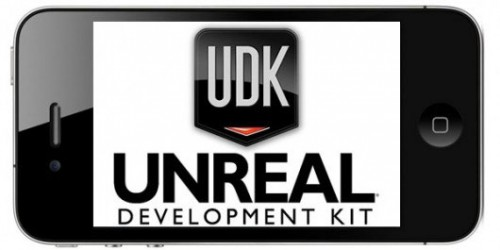 1127 500x250 News   Unreal Engine 3D disponible demain au grand public