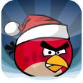 115 AppStore   Angry Birds passe en version Noël : compatible avec la neige