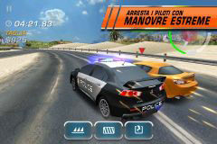 1160 Jeux   Need For Speed Hot Pursuit passe en version 1.0.2