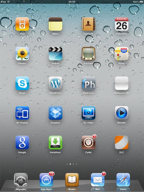 1176 Tutoriel   Jailbreak Untethered iOS 4.2.1 avec Redsn0w 0.9.7b1 [MAC]
