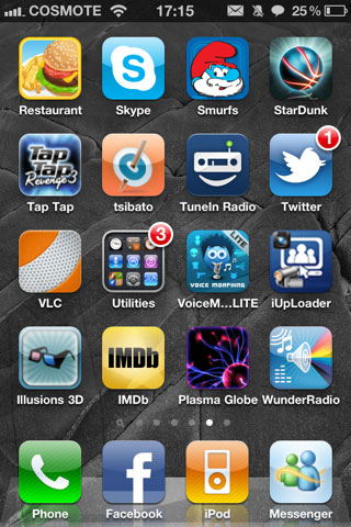 140 Cydia   SBRotator 4 : compatible iOS 4.x [CRACK]