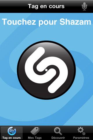 149 News   Shazam : 100 millions dutilisateurs