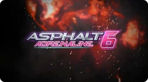 151 500x278 AppStore   Gameloft : Asphalt 6 bientôt disponible [Trailer]