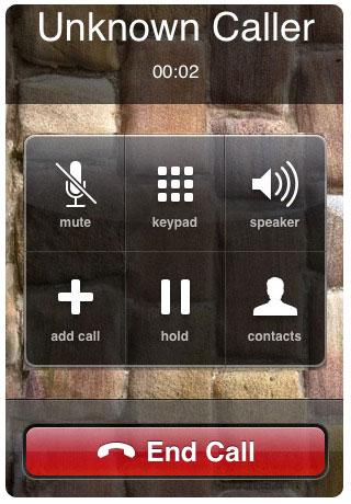 159 Cydia   Caller ID SBSettings : Activer / Désactiver lanonymat sur votre iPhone