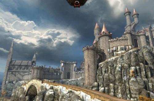 16 500x329 News   Le kit de développement du moteur 3D Unreal Engine sera gratuit