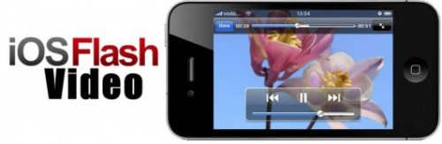 167 500x163 Tutoriel   iOSFlashVideo : Lire des vidéos Flash sans Jailbreak