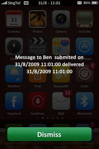 174 Source iPhone3GSystem   De nombreuses mises à jour ont été faites