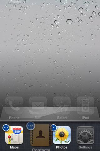 177 Source iPhone3GSystem   De nombreuses mises à jour ont été faites