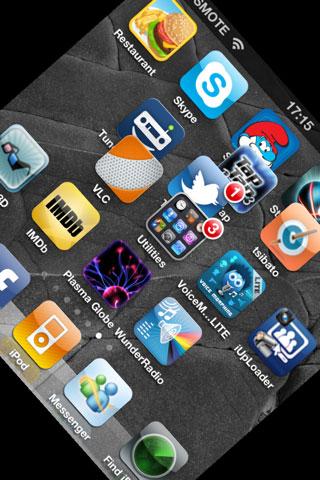178 Source iPhone3GSystem   De nombreuses mises à jour ont été faites
