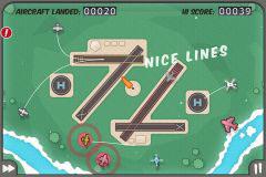 223 AppStore   Flight Control est mis à jour