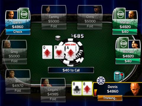 247 Jeux   Le casino sur iPhone progresse !