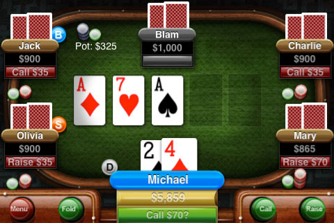 248 Jeux   Le casino sur iPhone progresse !