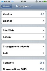 310 160x2402 Cydia   BiteSMS 5.1 beta 9 disponible